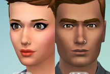 The Sims 4 accessories downloads