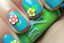 Nail Art To Try