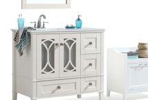Main Bathroom vanity ideas