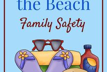 Summer Safety / by SentrySafe