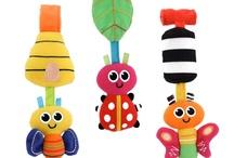 Sassy Baby Toys