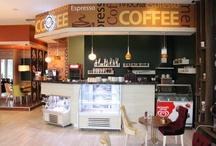 Projects - Ankara Nata Vega Avm Kahve Durağı