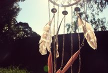 dream catchers<3 / by Jamee Hill