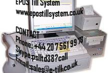 Uk Point of Sale Software / http://epostillsystem.co.uk ::::::::::::::::::::::::::::: We are the fastest growing epos company in uk which is providing reliable and easy to use epos system with online business management capability.we provide point of sale system for to Retailer, Restaurants, Pharmacy, Salons, Dry Cleaners.