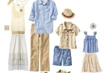 What to Wear. Family Outfits