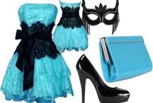 evening dresses & ball gowns