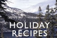 Holiday Recipes