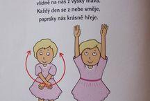 Básničky pro holčičky