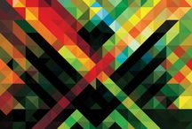 Dataviz Inspiration by Art