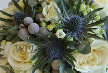 Sam / Inspiration for Sam's bouquet