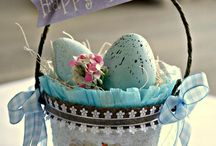 DIY for Spring & Easter