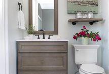 Remodeler salle de bains