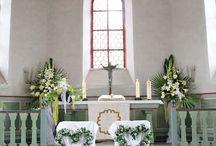 Kirchendekoideen