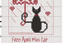 mini cat