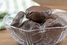Sweet Treat Recipes / by Work It, Mom!