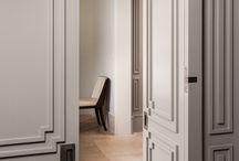 Kapı &supurgelik