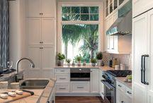 Spaces {kitchen}