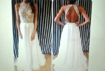 Prom Dresses / by Emma Buckley