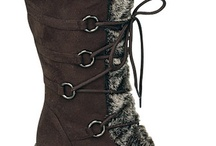 Boots :) / by Jessica Fehr