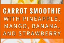 Smoothies!!!
