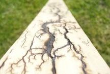 Drevo projekty / O projektoch a doplnkoch vyrobených z dreva.