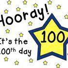 100th day of school / by Heather McClurkan Barlow