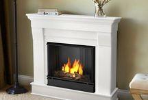gel fire place