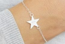 Birthstone Jewellery Bloom Boutique / Personalised Birthstone Jewellery