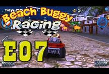 Beach Buggy Racing E07 Walkthrough GamePlay Android Game