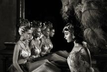 Burlesque and Showgirls