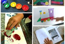 preschool stuff