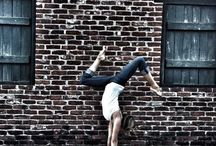 Dance <3 / by Lauren Dzierbicki