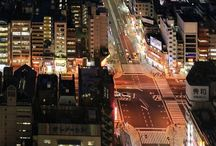 Things To Do: Tokyo, Japan