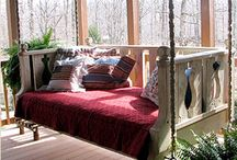 Home: Porch / by Lynn Franks Houghaboom
