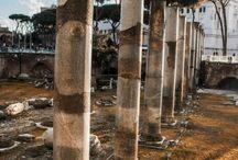 Rome. / My city. My home. ❤