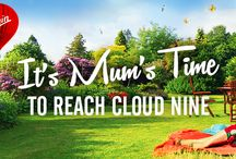 Make Memories with Mum / Mother's Day Gift Experience Ideas