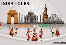 Culture of India / Read blog on Culture of India http://letsgoindiatours.blogspot.in/2016/03/culture-of-india.html
