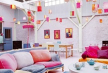 Dreamhome etc / by Pam Escalona