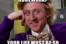 Teacher memes and posters / by Chelsi Denise