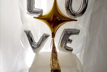 Wedding & Personalzed Balloons
