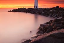 Lighthouses || ♥️ / Lighthouse