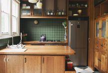 Kitchen / Kitchen only. #Inspiration