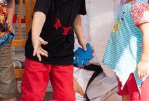 Jacob 6år