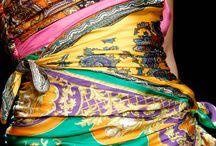 Šaty, šatky,šatičky / design