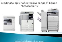 Canon digital photocopier supplier / Find the best leading supplier of extensive range of canon digital #photocopiers in Delhi/Gurgaon/Noida. Give us an opportunity to serve best in services. Please feel to contact us: Contact person: Mr. Jeetender Kampani Call: 9810003289 visit: http://kopierservices.com/canon-digital-photo-copier.html