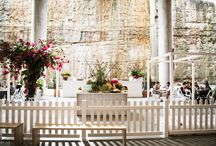 Mediterranean Pop-Up Gardens for hire
