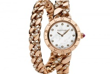 Watches to Watch: BaselWorld Trends 2013  / Westime President Greg Simonian picks his top 7 most significant trends from BaselWorld.  / by Elite Traveler