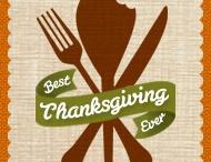 """Best Thanksgiving Ever"""