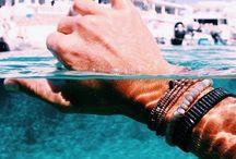 • Beach Vibes •