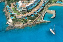 Elounda Peninsula All Suite Hotel, 5 Stars luxury hotel, villa in Elounda, Offers, Reviews